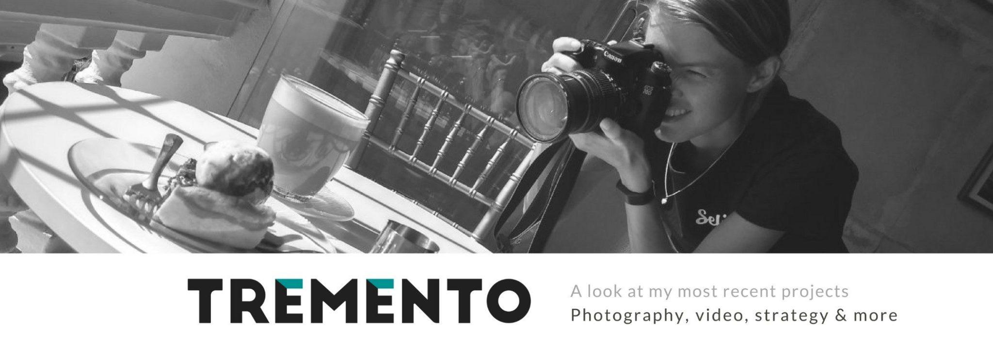 Tremento Portfolio - Hospitality Advertising - Photography