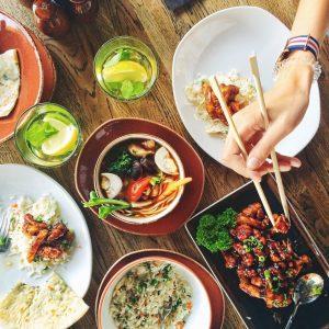 Social Media Restaurant Marketing - Tremento