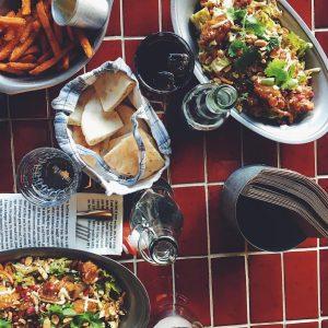 Social Media Restaurant Marketing - Tremento - NENI - Online Advertising