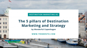The 5 pillars of Destination Marketing and Strategy by Wonderful Copenhagen - A case study by Tremento