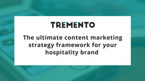 Content marketing strategy is a buzzword - or phrase, almost. To have one, is a basic need. That's why I created this guide so you can create your own content marketing strategy for your hotel, hostel or bed & breakfast.