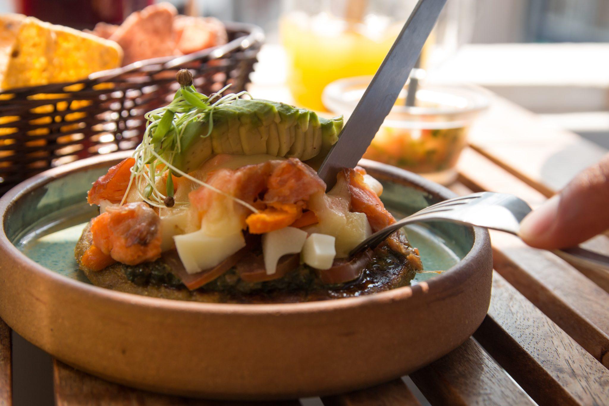 KULA - Restaurant Photography - Hospitality Marketing and Advertising - Tremento
