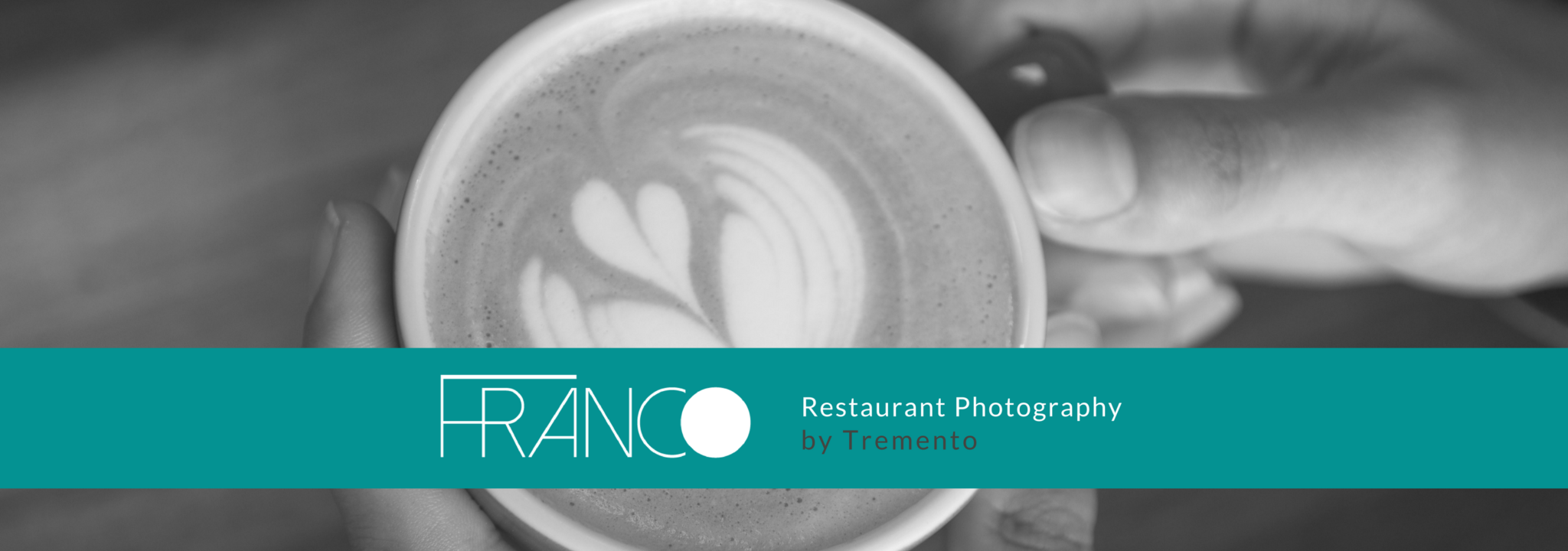 Franco - Restaurant Photography - Hospitality Marketing and Advertising by Tremento