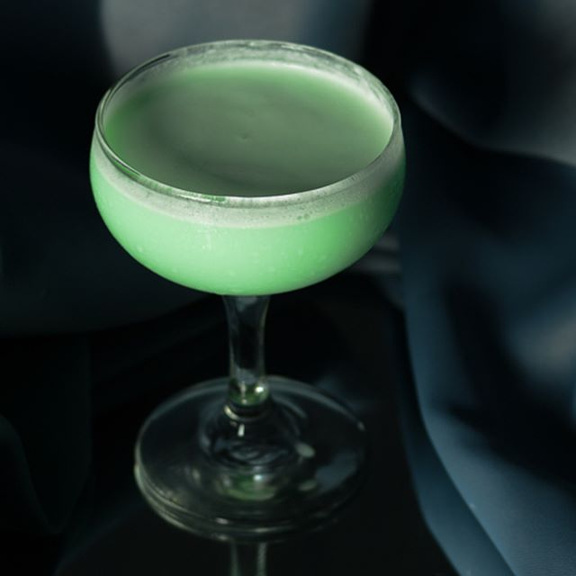 Instagram Cocktail Bar - Hospitality Content Creation