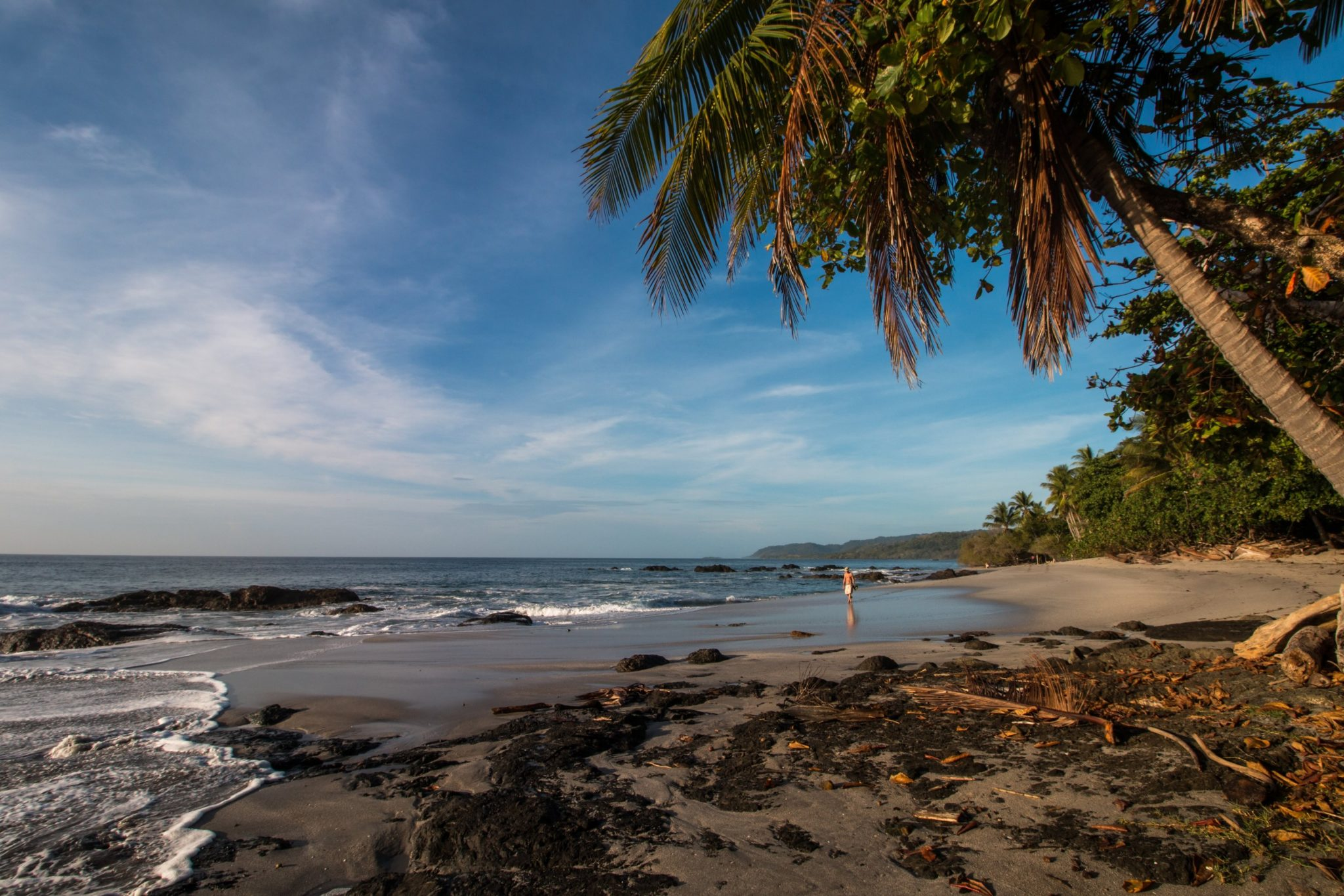 Ylang Ylang Beach Resort - Montezuma - Hotel Photography Tremento