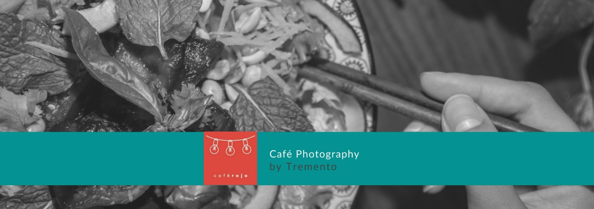 Café Photography - Café Rojo San José Tremento