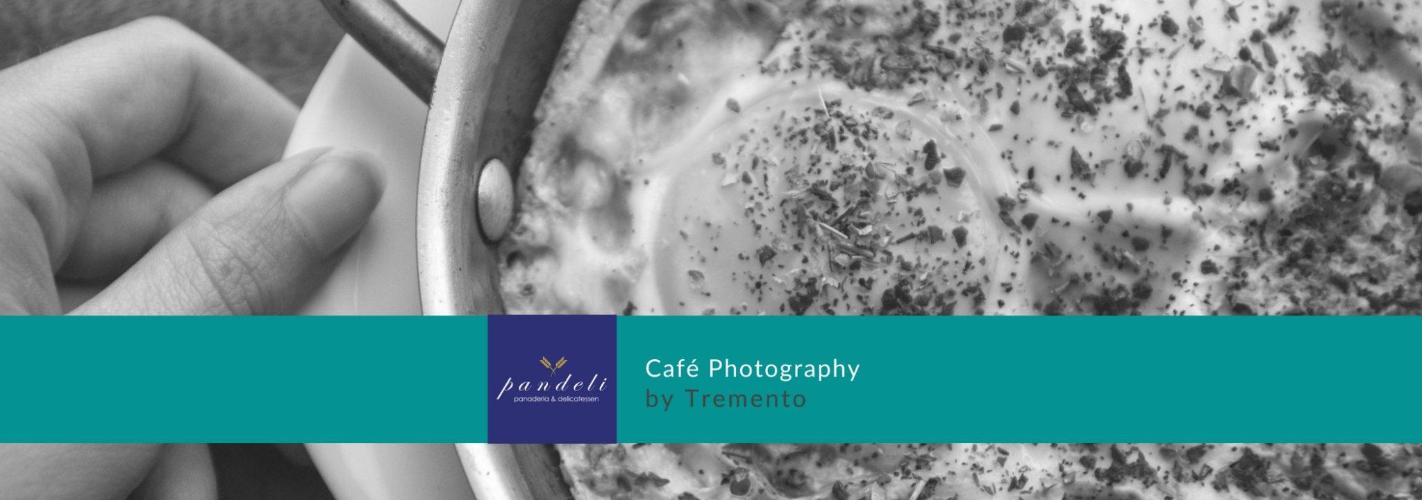 Café Restaurant Photography - Pandeli - San José - Tremento