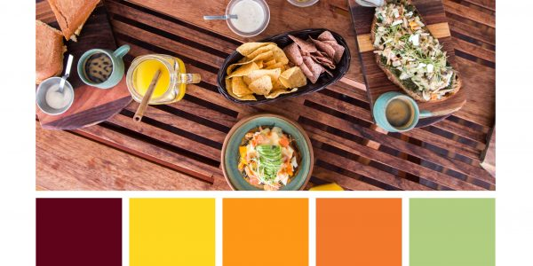 How To Create A Color Palette For Your Hospitality Brand Tremento
