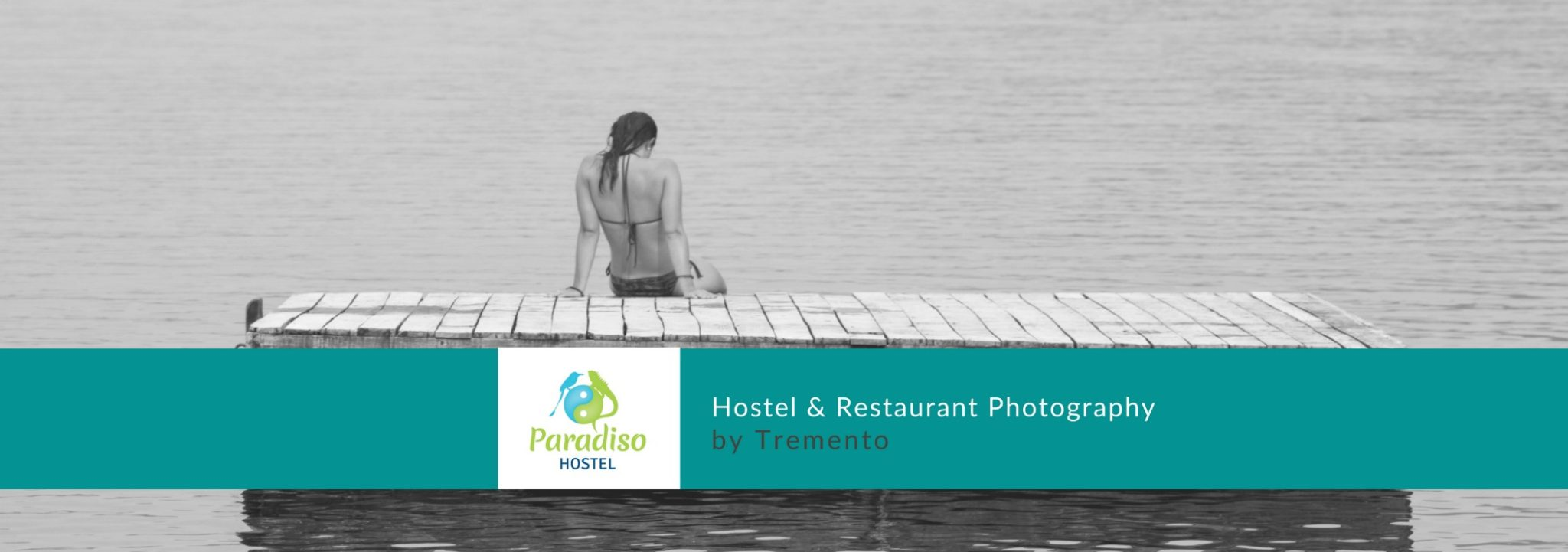 Tremento Hospitality Advertising - Hostel Photography - Paradiso