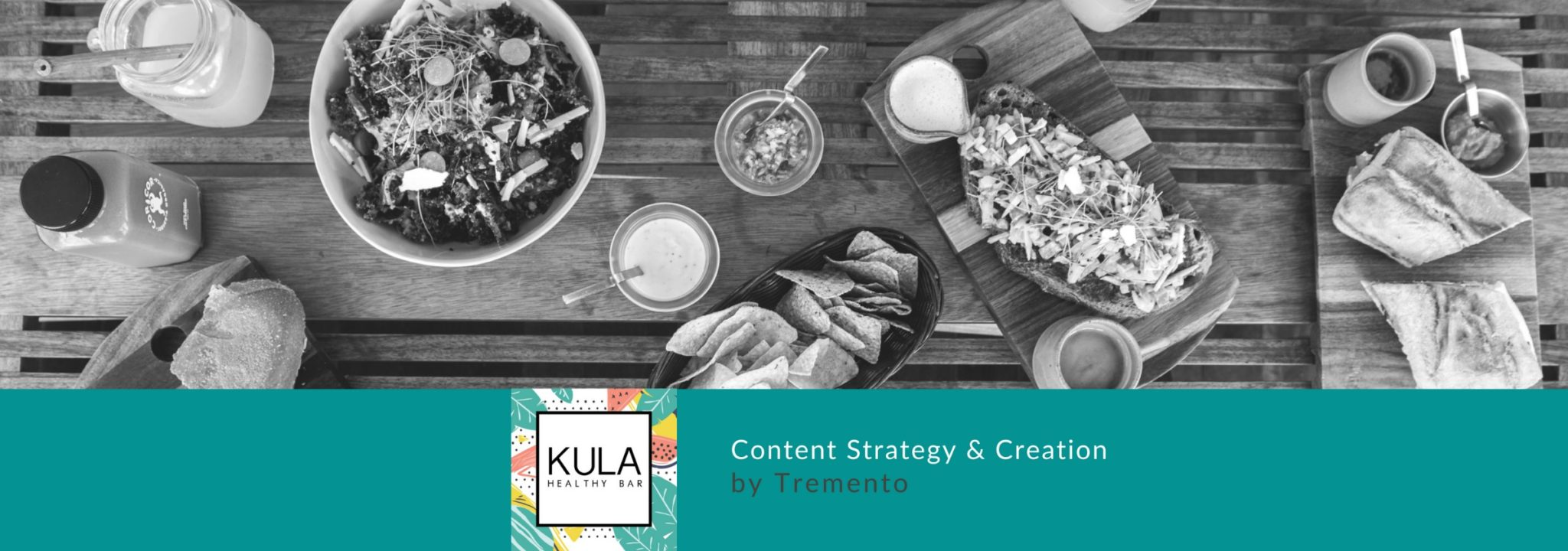 KULA - Content Strategy & Creation - Hospitality Advertising Agency Tremento