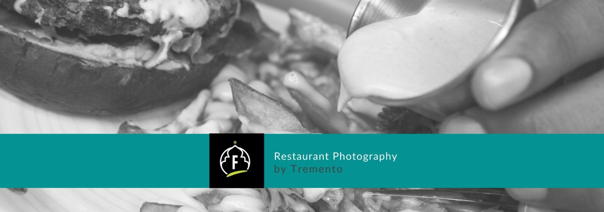 Tremento Portfolio Falafel House Restaurant Photography