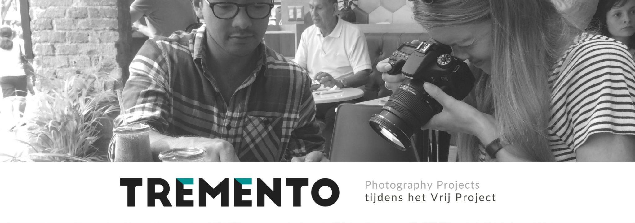 Tremento Portfolio Photography