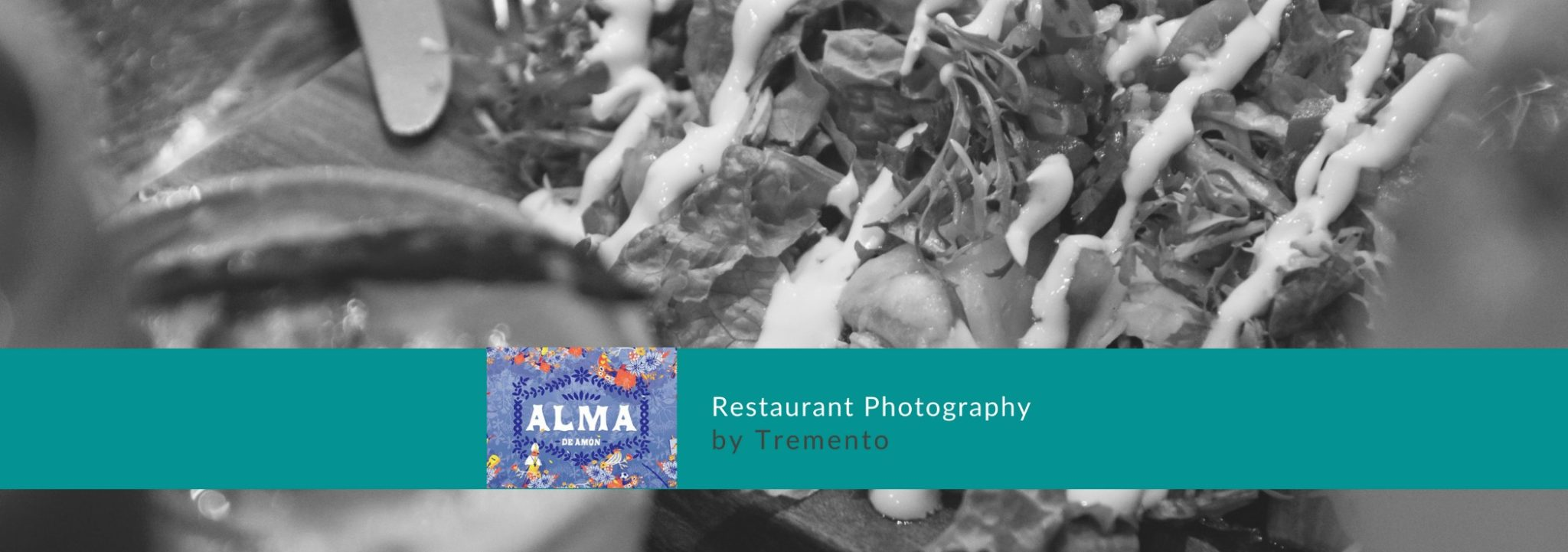 Café Restaurant Photography - Alma de Amon - San José - Tremento