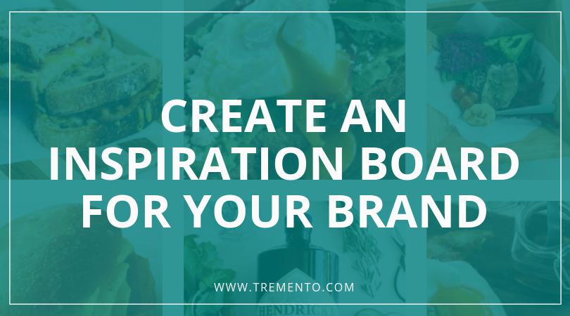 Brand Inspiration - Hotel, Restaurant, Café - Tremento