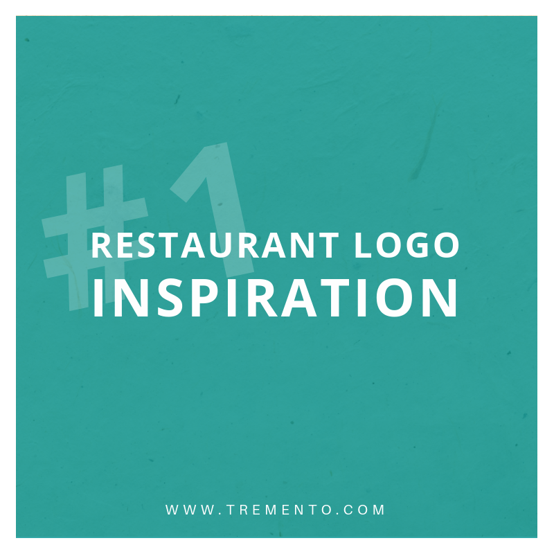 Restaurant Logo Inspiration