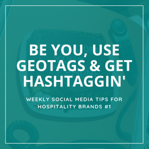 Social Media Tips for Hospitality Brands - Tremento - Tips for your hotel, restaurant, café, hostel or bed and breakfast.