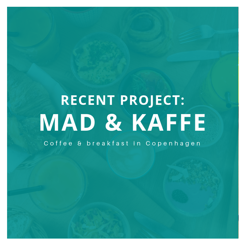 Mad & Kaffe café Copenhagen photography