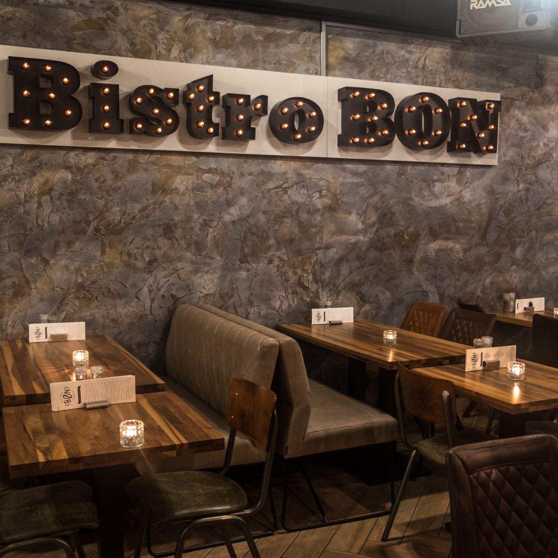 Bistro Bon - November 2018 -61