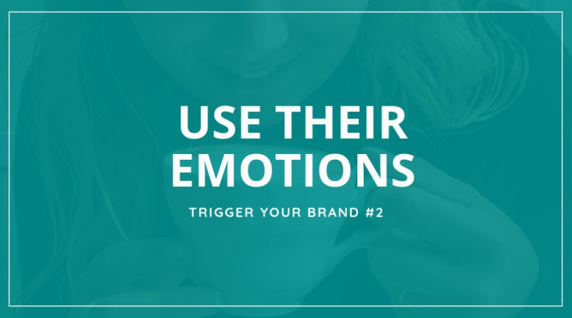 Emotion Triggers - Top of Mind Brand - Tremento