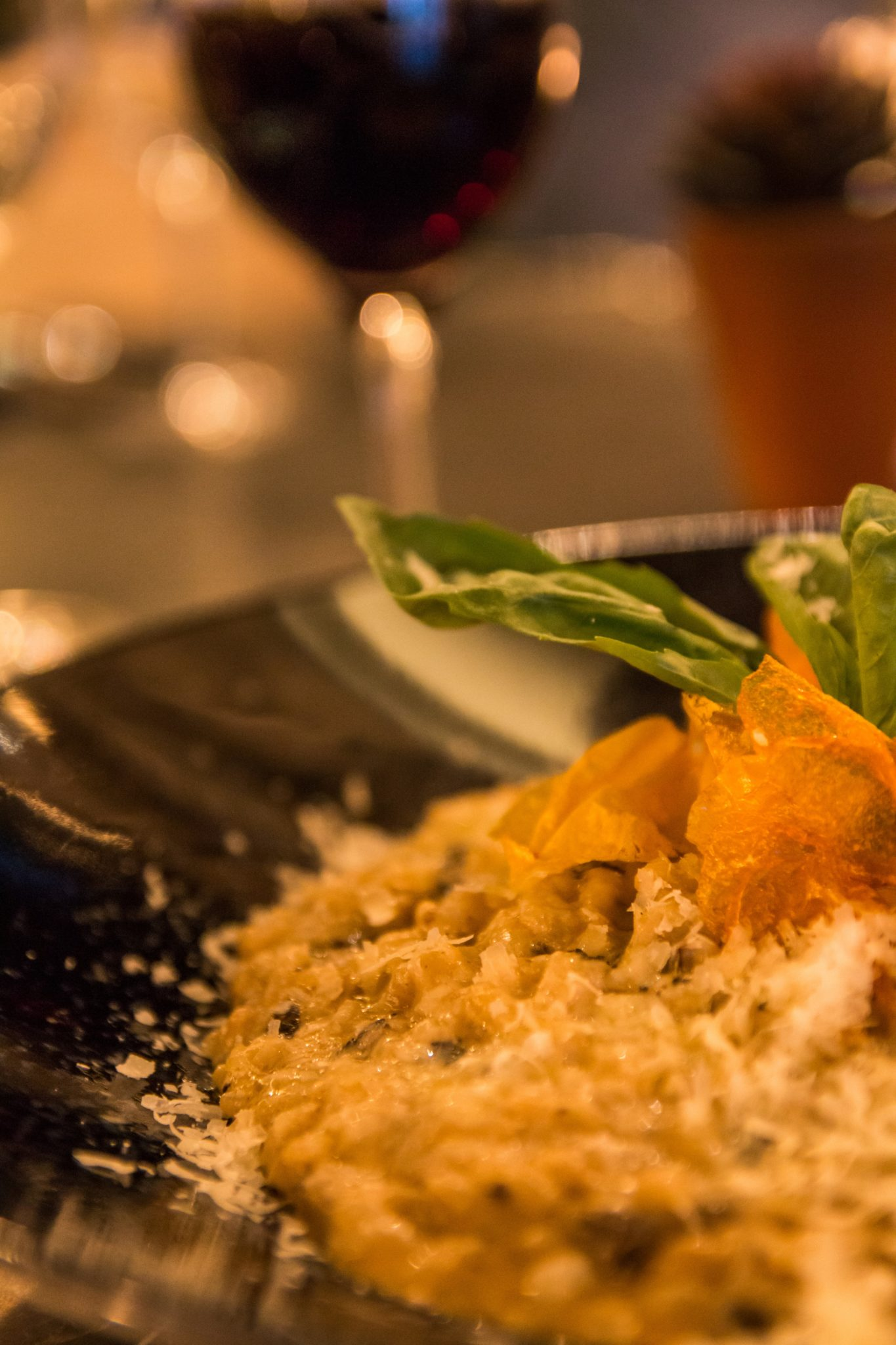 Tremento - Sabores - Restaurant Breda - Photography