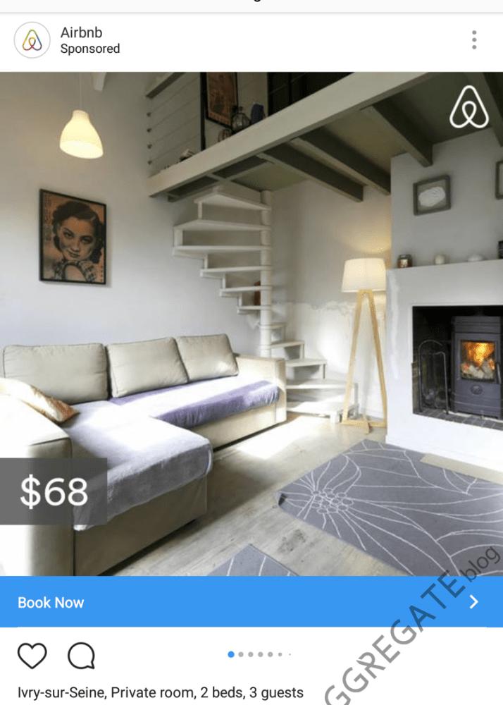 Instagram Ads Hospitality - 7