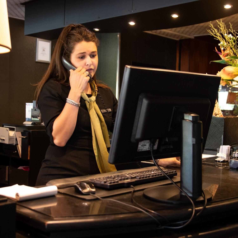 Hotel Fotografie - Tremento - Van der Valk -2