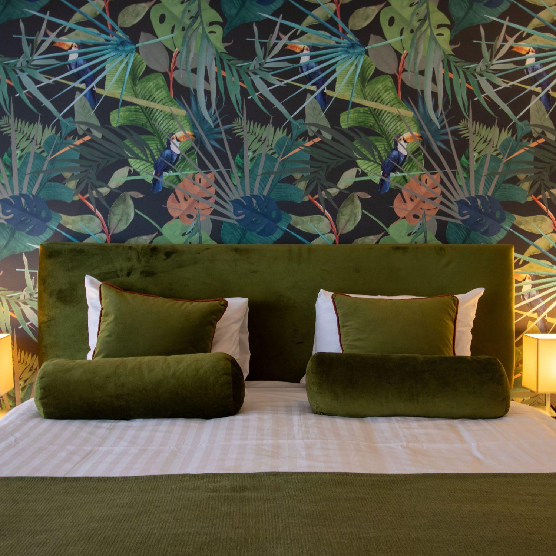 Hotel Fotografie - Tremento - Van der Valk -7