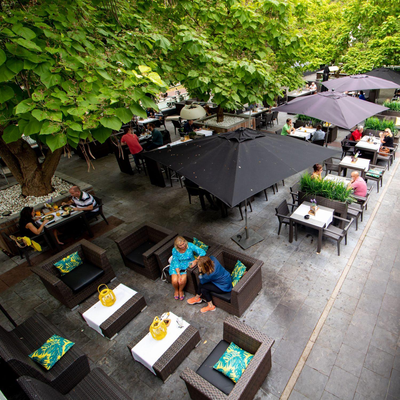 Hotel Fotografie - Tremento - Van der Valk -9