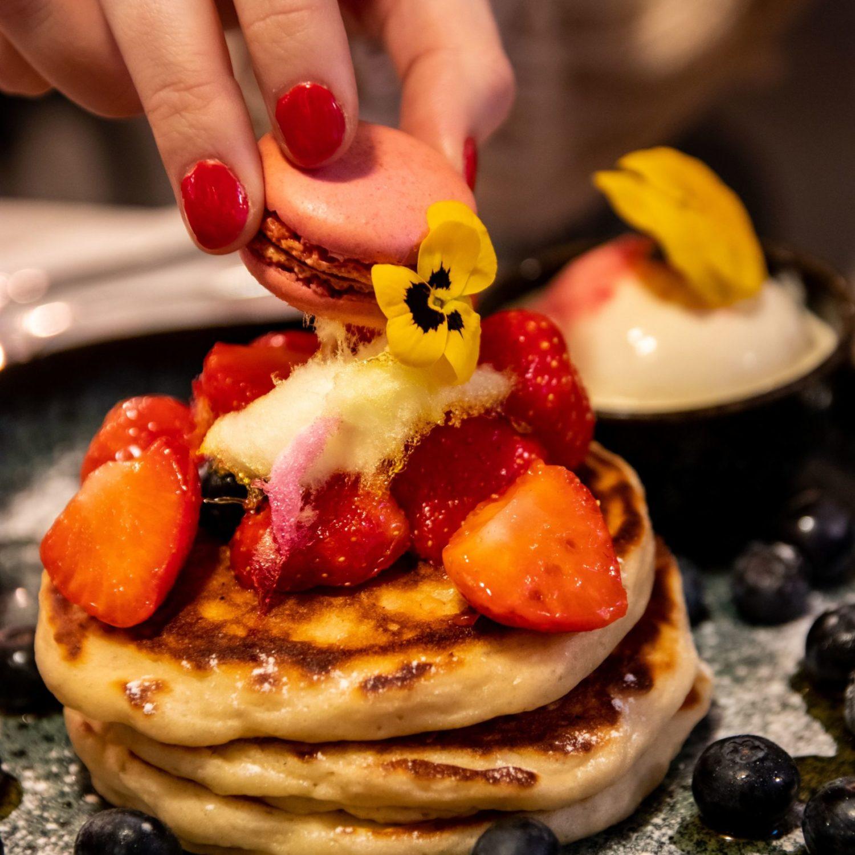 ANNA Pancakes - Restaurant Photography - Fotografie - 14