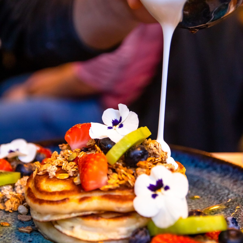 ANNA Pancakes - Restaurant Photography - Fotografie - 8
