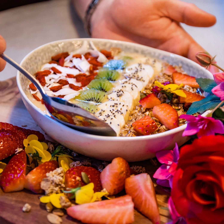 ANNA Pancakes - Restaurant Photography - Fotografie - 9