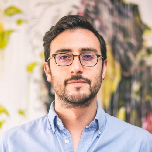 Camilo Quiroga
