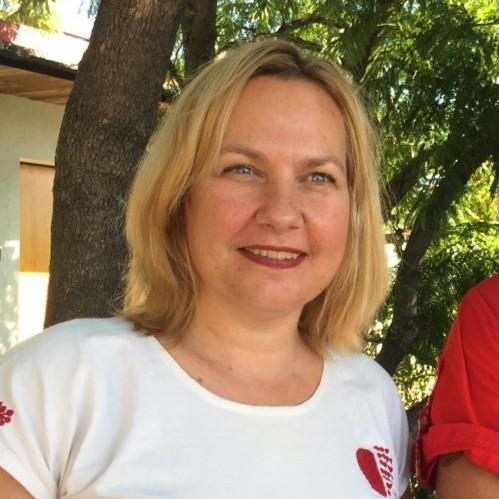 Saskia Fiselier