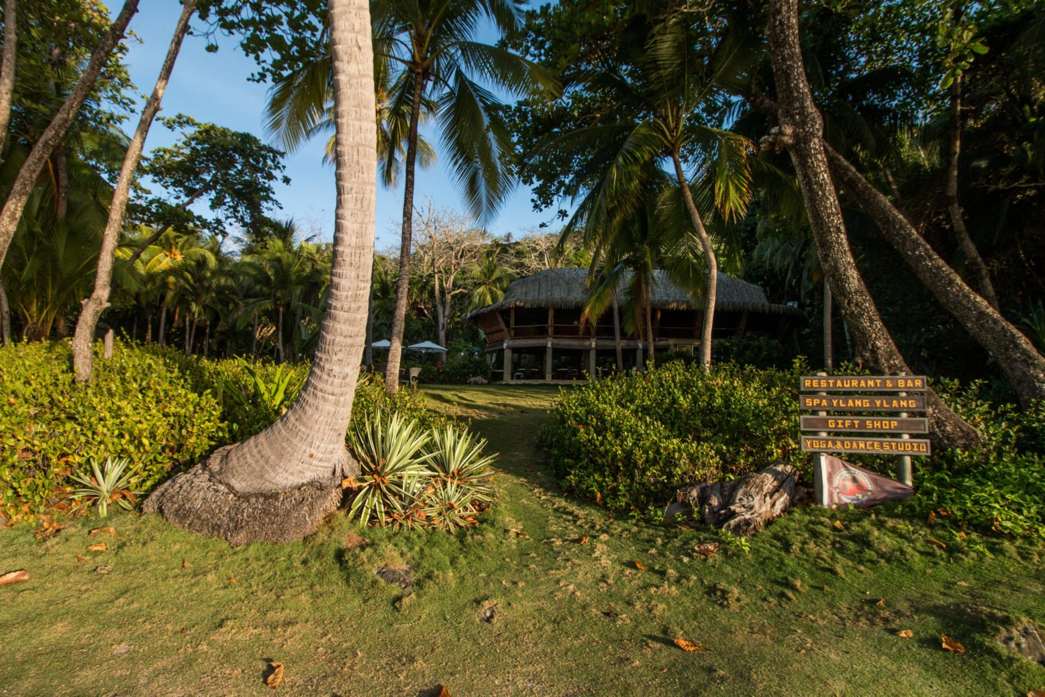 Hotel Photography - Ylang Ylang Beach Resort