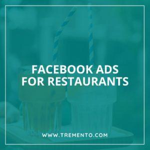 Restaurant Facebook Ads Tips