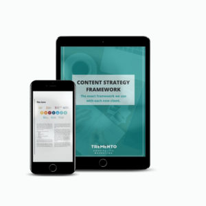 Content Marketing Strategy Guide PDF