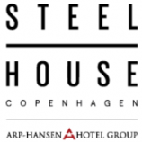 Steel House Copenhagen Logo